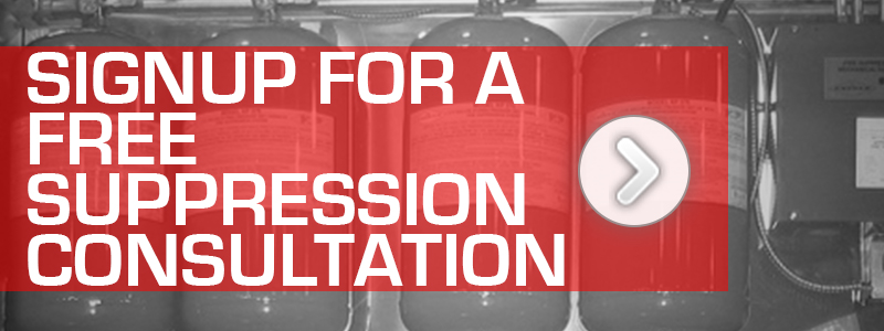 Proshield Fire & Security - Suppression System Consultation